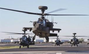 """דגם המסוק המתקדם (צילום: צבא ארה""""ב, wikimedia)"""