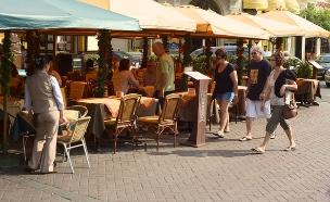 מסעדה בלימה, פרו (צילום: Sven Schermer, shutterstock)