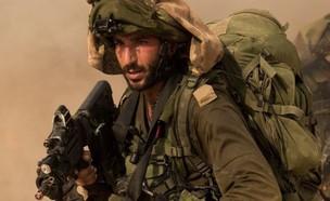 """מפקדים ולוחמים באימון (צילום: דובר צה""""ל )"""