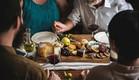 ערב גבינות ויין (צילום: shutterstock)
