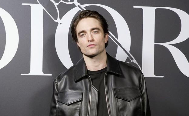 רוברט פטינסון, 2020 (צילום: Francois Durand for Dior/Getty Images)