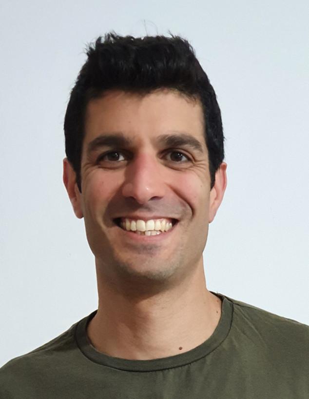 אסף פרהדיאן (צילום: לייטריקס)