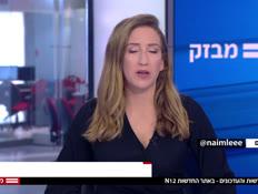 מבזק 11:00: שרפה בין צלפון לצרעה (צילום: חדשות)