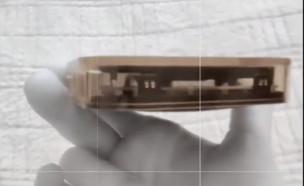OnePlus 8 pro (וידאו WMV: טוויטר, twitter)