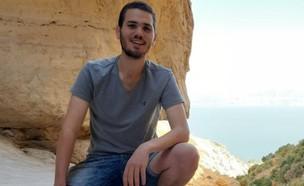 אחיה מינצר (צילום: באדיבות המצולם)