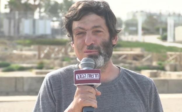 """פרופ' דן אריאלי על החיים אחרי הקורונה (צילום: מתוך """"חדשות הבוקר"""" , קשת 12)"""