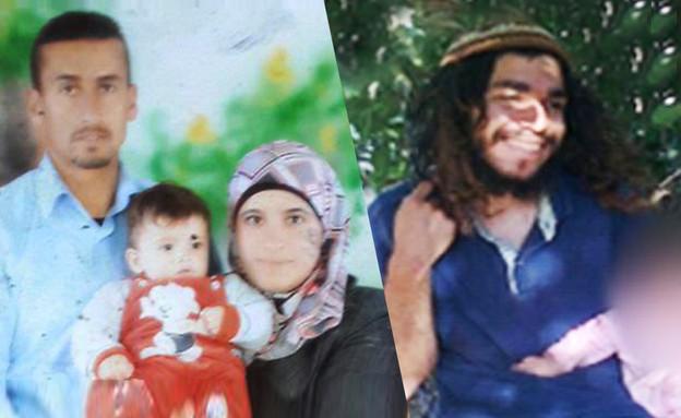 עמירם בן אוליאל ומשפחת דוובשה