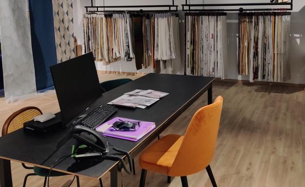 חנויות עיצוב 2020, וילונות אורגד - 2