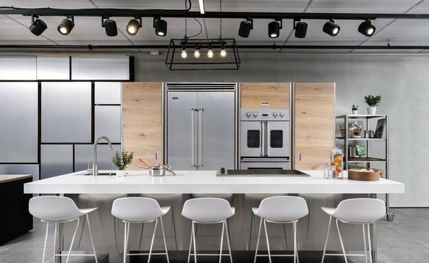 חנויות עיצוב 2020, ניגא שף פור הום - 1