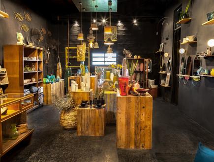חנויות עיצוב 2020, אובליבופ (צילום: UDI KIVITY)