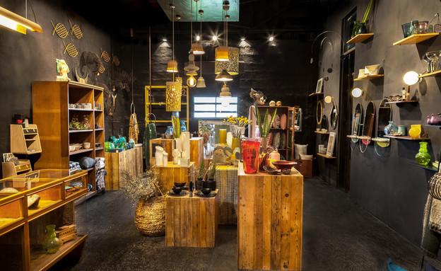 חנויות עיצוב 2020, אובליבופ