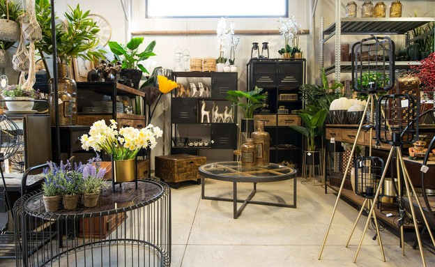 חנויות עיצוב 2020, אינדיגו מרקט - 2