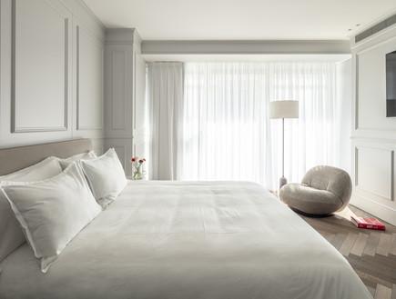 דירה בתל אביב, עיצוב יניב פרדו אדריכלים - 19 (צילום: עמית גרון)