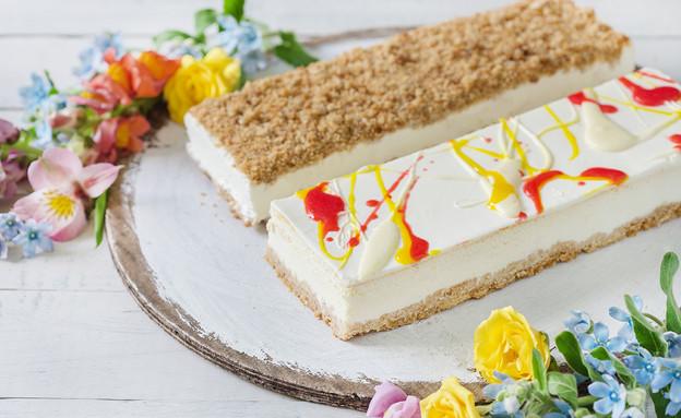 עוגות של בוטיק סנטרל