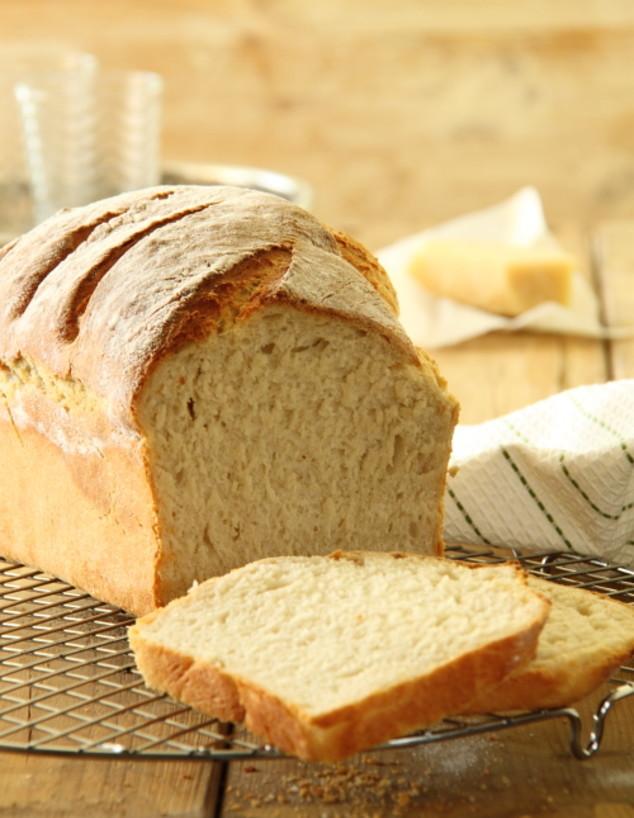 לחם תפוחי אדמה (צילום: חן שוקרון, אוכל טוב)