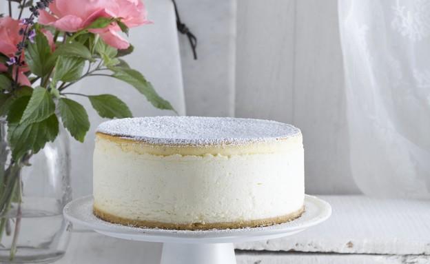 עוגת גבינה אפויה של רולדין