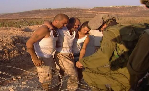 20 שנה לנסיגה מלבנון