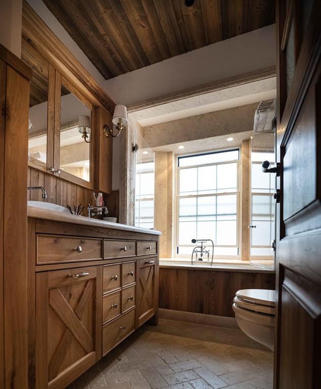בית בסביון, ג, עיצוב קורין הכט אמסלם, יעל אלמור אדריכלים - 21