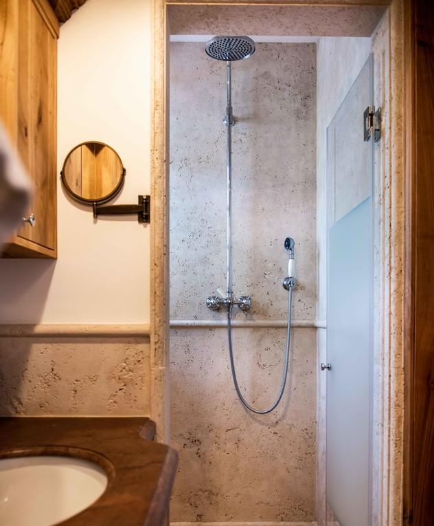 בית בסביון, ג, עיצוב קורין הכט אמסלם, יעל אלמור אדריכלים - 25