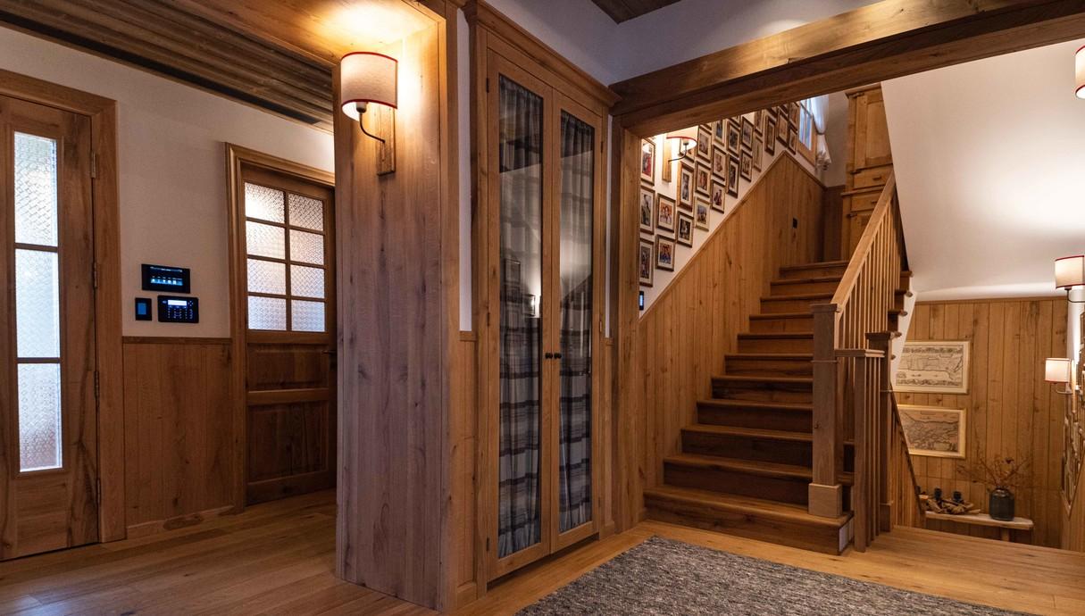 בית בסביון, עיצוב קורין הכט אמסלם, יעל אלמור אדריכלים - 1