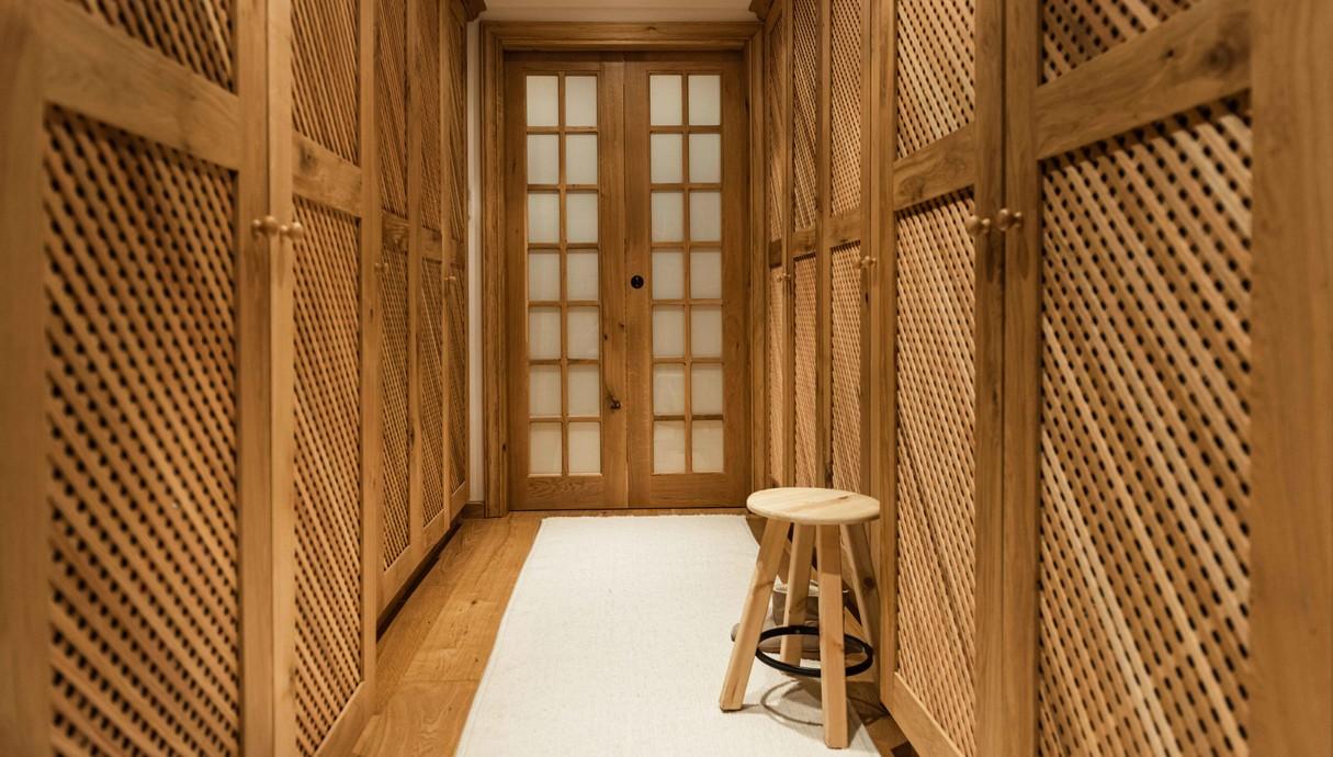 בית בסביון, עיצוב קורין הכט אמסלם, יעל אלמור אדריכלים - 22