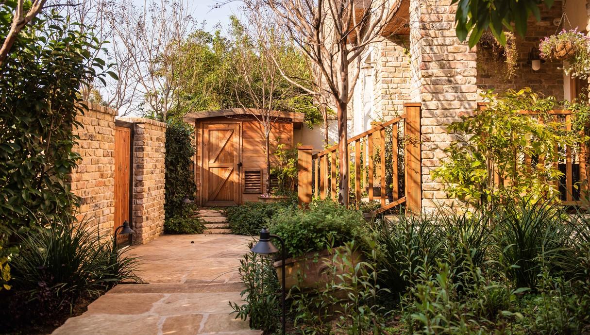 בית בסביון, עיצוב קורין הכט אמסלם, יעל אלמור אדריכלים - 30