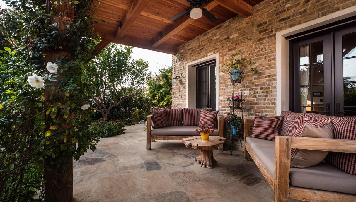 בית בסביון, עיצוב קורין הכט אמסלם, יעל אלמור אדריכלים - 33