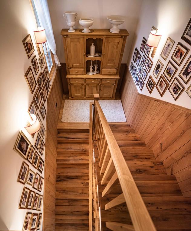 בית בסביון, ג, עיצוב קורין הכט אמסלם, יעל אלמור אדריכלים - 10