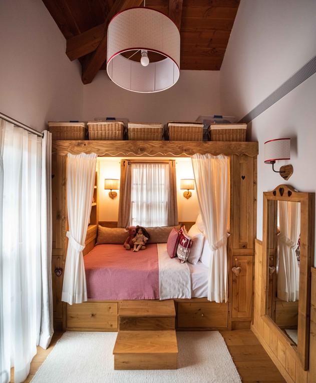 בית בסביון, ג, עיצוב קורין הכט אמסלם, יעל אלמור אדריכלים - 15