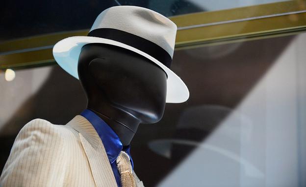 כובע פדורה של מייקל ג'קסון