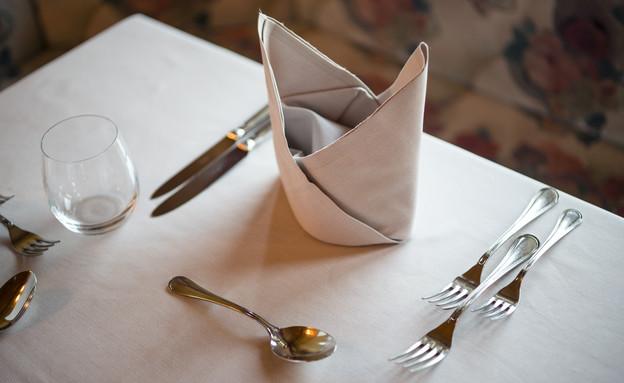 מסעדות יוקרה (צילום: shutterstock)