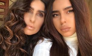 מירי כהן, אלין כהן (צילום:  adomeitfilm, instagram)