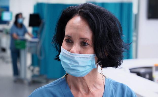 עידית מטות הרופאה הססגונית