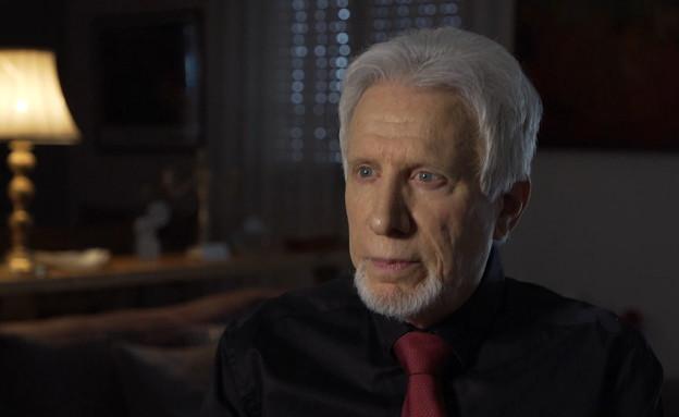 השופט בדימוס צבי סגל, לשעבר סגן הנשיא של מחוזי י-ם