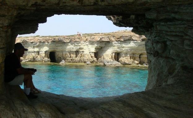 קפריסין (צילום: משרד התיירות של קפריסין)