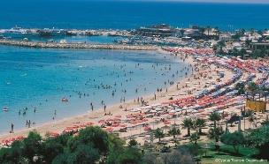 את החופים האלה תראו בקרוב (צילום: משרד התיירות של קפריסין)