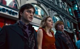 """מתוך """"הארי פוטר ואוצרות המוות"""" (צילום: Warner Bros. Pictures)"""