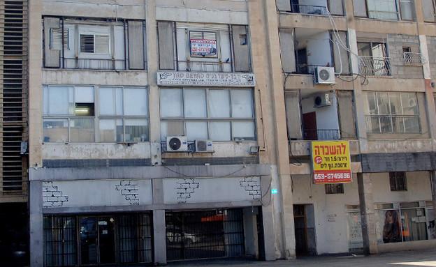 דירות למכירה ולהשכרה (צילום: פאול אורלייב, גלובס)