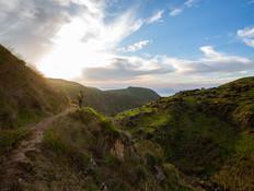 הרי הגולן (צילום: מאור קינבורסקי, פלאש 90)