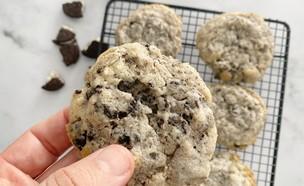 עוגיות אוראו גבינה (צילום: רון יוחננוב, אוכל טוב)