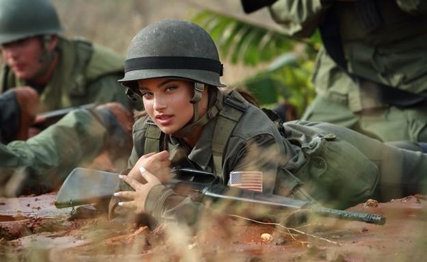נועה קירל (צילום: אייל נבו, יחסי ציבור)