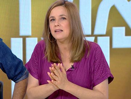 """אחרי שליהיא גרינר אמרה שהיא """"נראית מבוגרת לגילה"""", פאולה מגיבה"""