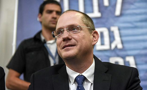 חבר הכנסת פורר (ארכיון) (צילום: קובי ריכטר/TPS, חדשות)