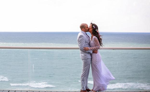 חתונה שירה