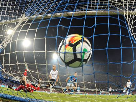 הכדורגל חוזר באיטליה (getty)