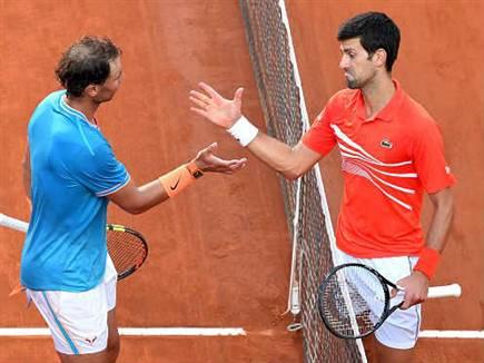 הטניס מתעורר לחיים (getty) (צילום: ספורט 5)