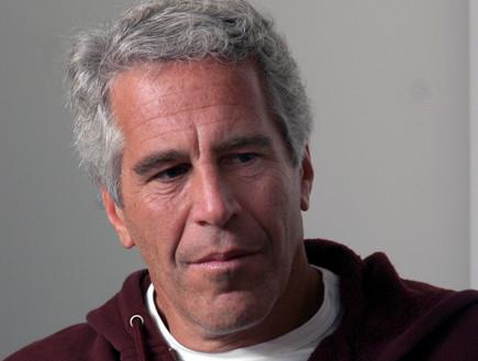 ג'פרי אפשטיין, 2004 (צילום: Rick Friedman Photography/Corbis via Getty Images)