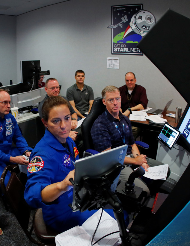 עתידה של תעשיית החלל הפרטית