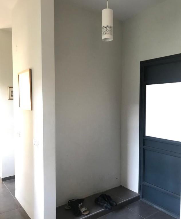 בית בנוב, ג, עיצוב מור עמדי, לפני שיפוץ