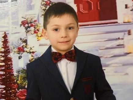 מולדובה: בן 6 טבע למוות אחרי שנפל לשירותים בחצר הבית